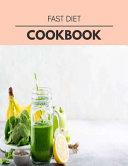 Fast Diet Cookbook