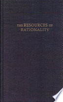 The Resources of Rationality