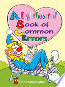 A Lighthearted Book of Common Errors