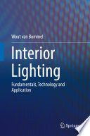 Interior Lighting Book
