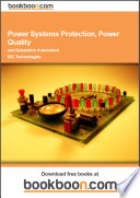 Power Systems Protection, Power Quality