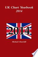 Uk Chart Yearbook 2014