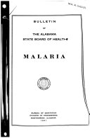Malaria Reprints