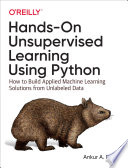 Hands On Unsupervised Learning Using Python