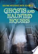 Ghosts   Hauntings Book