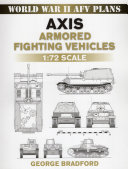 Axis Armored Fighting Vehicles