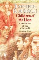 Pdf Children of the Lion