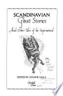 Scandinavian Ghost Stories