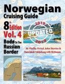 Norwegian Cruising Guide   Vol 4