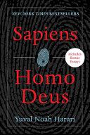 Sapiens Homo Deus W Bonus Mat Box Set