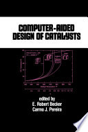 Computer Aided Design of Catalysts