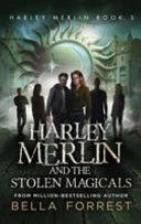Harley Merlin 3