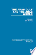 The Arab Gulf and the Arab World