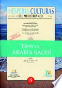 Hesperia N   8 Arabia Saud   Culturas del Mediterr  neo Book