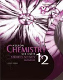 Cover of Nelson Chemistry