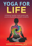 Yoga for Life Book