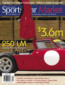 Sports Car Market magazine   February 2009