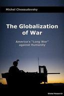 The Globalization of War