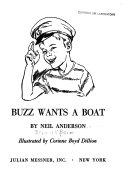 Buzz Wants a Boat