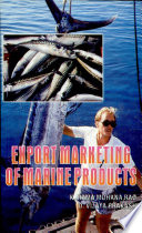 Export Marketing of Marine Products