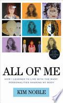 All of Me Book PDF