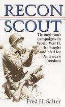 Recon Scout Pdf/ePub eBook