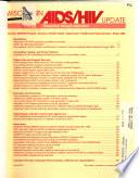 Wisconsin AIDS/HIV Update
