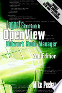 Fognet s Field Guide to Openview Network Node Manager  2nd Edition