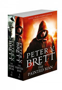 The Demon Cycle Series Books 1 and 2: The Painted Man, The Desert Spear