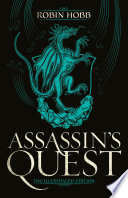 Assassin s Quest  The Illustrated Edition