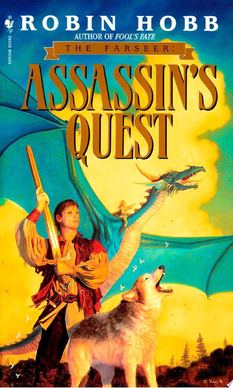 Assassin's Quest image