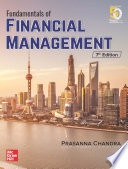Fundamentals of Financial Management | 7th Edition