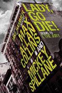 Mike Hammer: Lady, Go Die! Pdf/ePub eBook