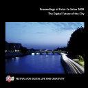 Proceedings of Futur en Seine 2009