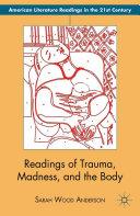 Readings of Trauma, Madness, and the Body Pdf/ePub eBook