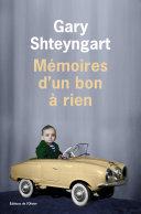 Mémoires d'un bon à rien [Pdf/ePub] eBook