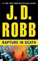 Rapture in Death Pdf/ePub eBook