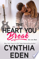 The Heart You Break Pdf/ePub eBook