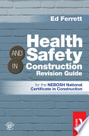 Health Safety In Construction Revision Guide Book PDF