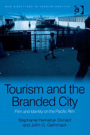 Tourism and the Branded City ebook