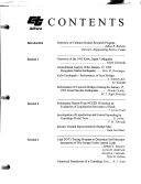 Proceedings of the Fourth Caltrans Seismic Research Workshop Book