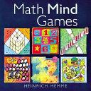 Math Mind Games