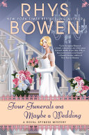 Four Funerals and Maybe a Wedding Pdf/ePub eBook