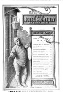 The Hotel Monthly
