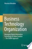 Business Technology Organization