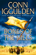 Pdf Bones of the Hills (Conqueror, Book 3)