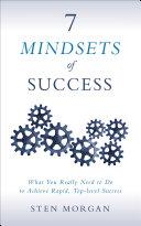 7 Mindsets of Success