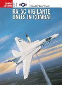 RA-5C Vigilante Units in Combat [Pdf/ePub] eBook