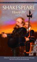 Henry IV, Part Two