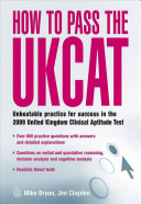 How to Pass the UKCAT